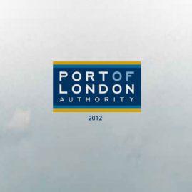 Port of London 2012 Handbook
