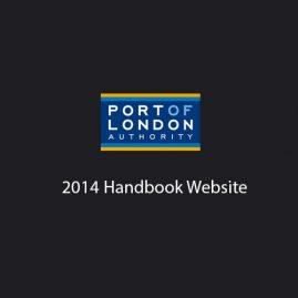 PLA 2014 website