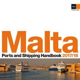 Malta Ports and Shipping Handbook