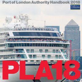PLA 2018 500 cover