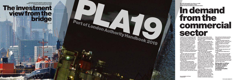 PLA 2019 Slider